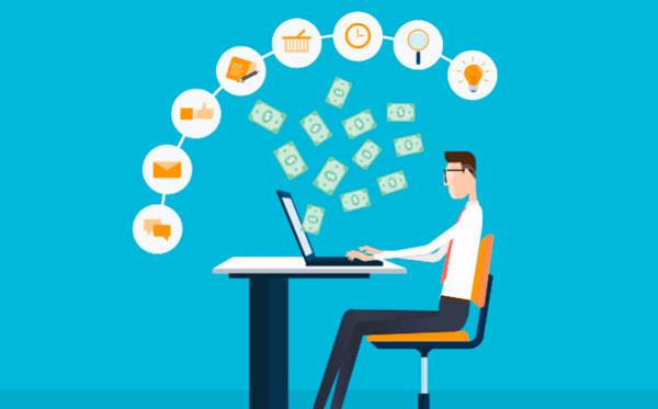 Ganar Dinero En La Web