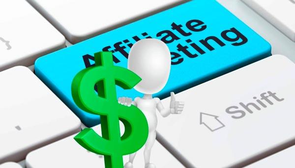 Negocio en Internet Como Afiliado