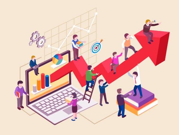 mejorar sitio web para hacer más ventas