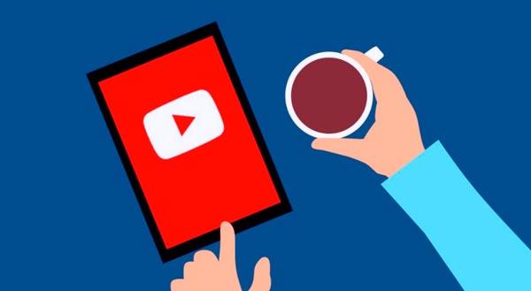 vídeos en youtube