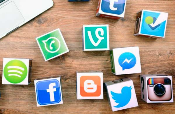 Redes Sociales en los Negocios Online